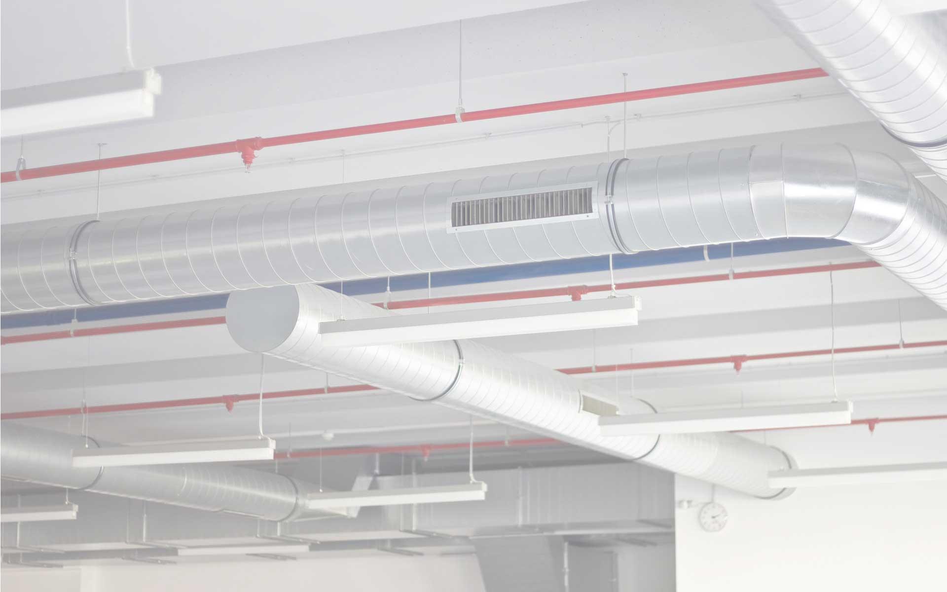 Instalaciones y mantenimiento en edificios